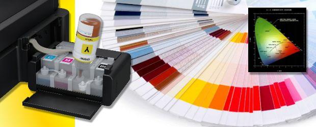 RGB x CMYK – Qual cor uso em Sublimação ?