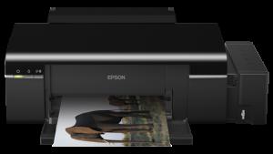 Impressora L800 para Sublimação