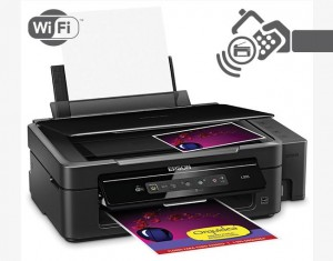 Impressora para Sublimação L355