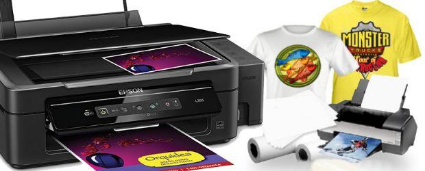 DICA #004 –  A Melhor Impressora para Sublimação