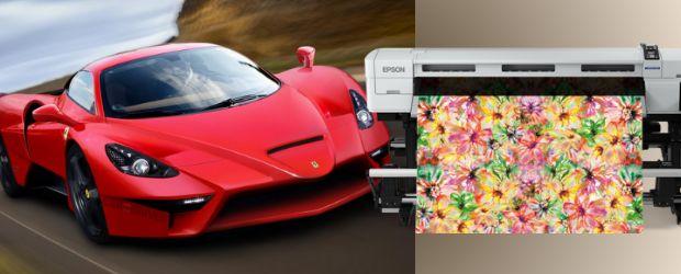 DICA #006 – Tinta Sublimática para Tecidos – Você está usando essa tinta para foto-produtos ?