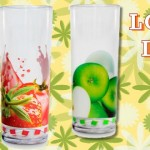Estampar Long Drink