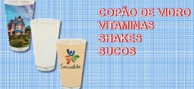 Video #008 – Como Estampar Canecas de Vidro – Copão de Vitamina / Shake 17oz na Mini 3D