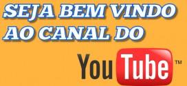 VIDEO #012 – Seja Bem Vindo ao Canal do Youtube do Ninja da Sublimação