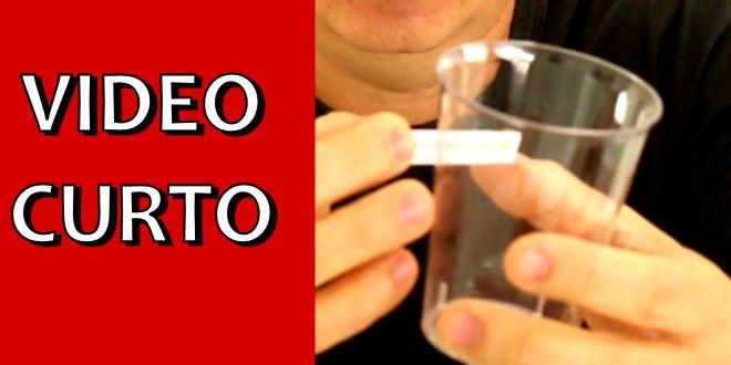 Video Curto #003 – Como Personalizar Copo Plástico de Aniversários e Festas