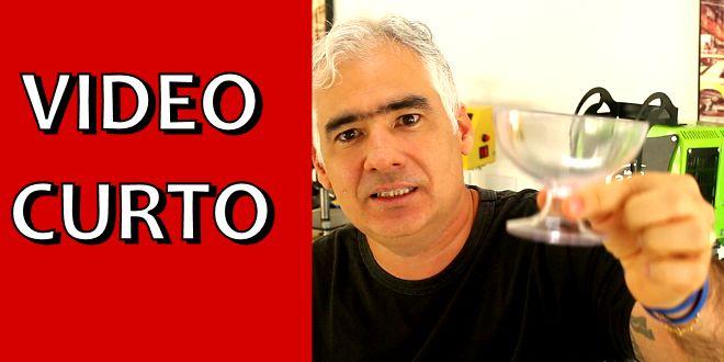 Video Curto #008 – Como Personalizar Produtos – Copo de Sobremesa