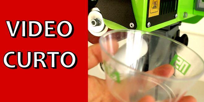 Video Curto #006 – Como Personalizar Produtos – Tigela de Amendoim, Salgadinhos, Azeitonas…