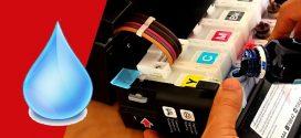 Video #028 – Como Colocar Tinta Sublimática na Impressora para Sublimação
