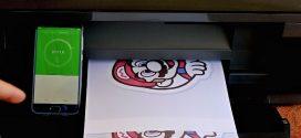 Video #025 – Tempo de Impressão para Sublimação – Mouse PAD ( CHAPADA )