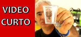VIdeo Curto #010 – Como Personalizei Copo de Cafezinho da Nespresso®