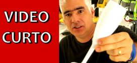 Video Curto #009 – Como Personalizar Produtos – Taça de Festas
